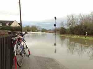 Xmas floods