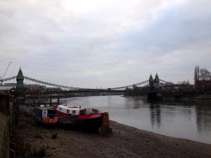Fulham Bridge