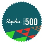 Rapha Festive 500 2014